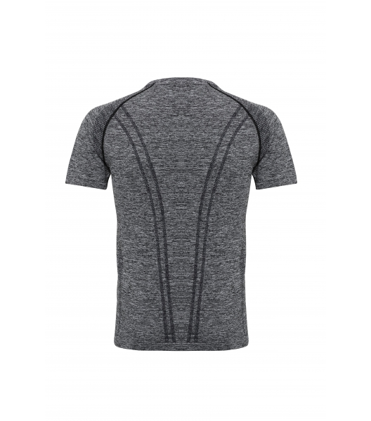 T-Shirt Gris Performance TeamShape