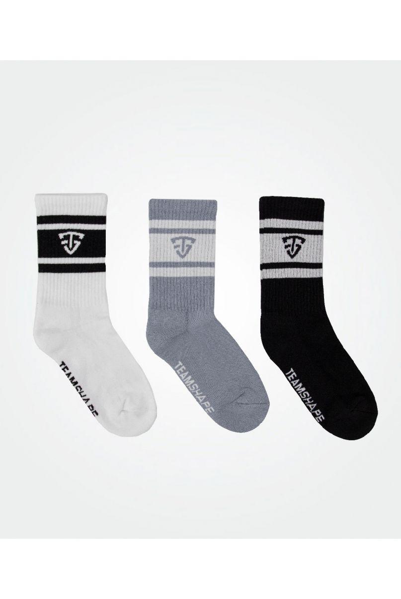 Pack de chaussettes TeamShape