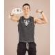Mug Enorme Biceps Blanc