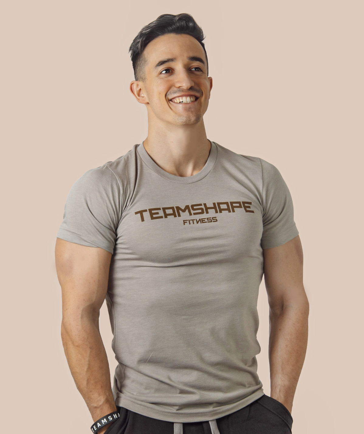 T-Shirt Homme Stone Fitness