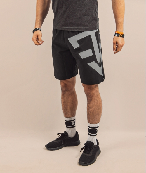 Short LightWeight Noir TeamShape