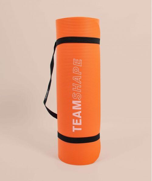 Tapis Orange TeamShape