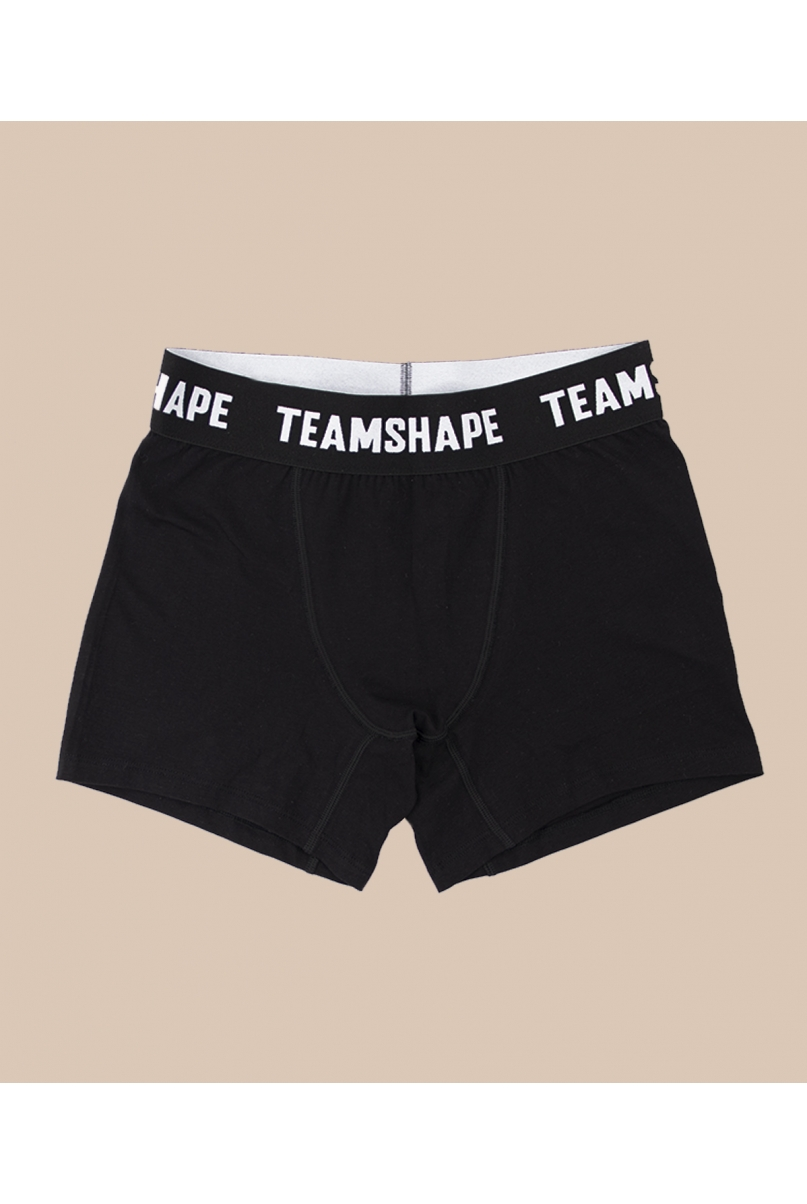 Boxer Noir TeamShape