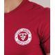 T-Shirt Rouge TeamShape