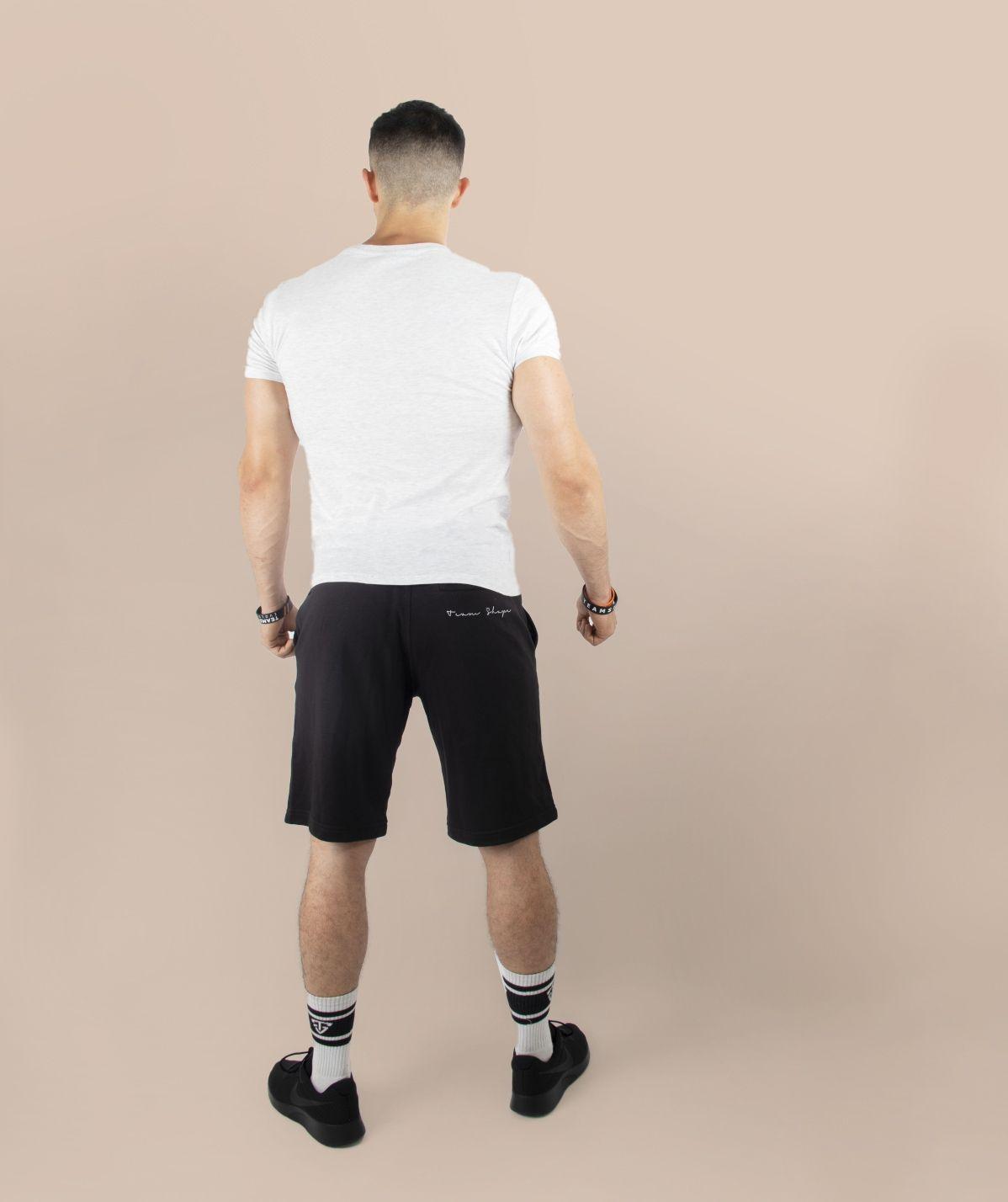 T-Shirt Homme Je suis en sèche