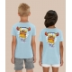 T-shirt Collector Enfant Burger