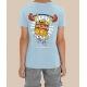 T-shirt Garcon Collector Coach Burger
