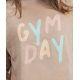 Pull Gym day Beige