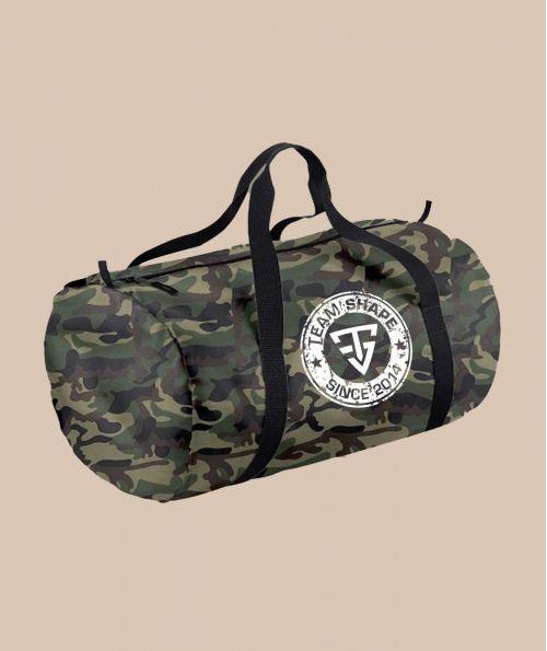 Sac camouflage TeamShape