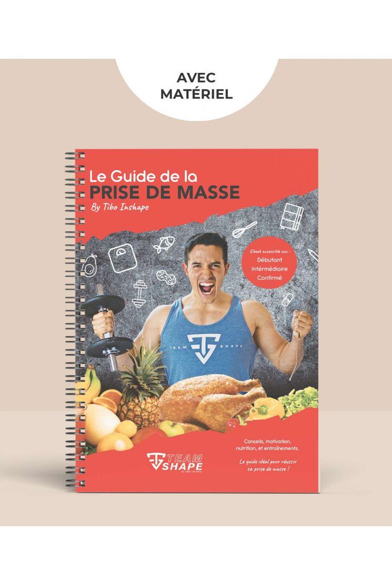 Programme Prise de Masse - Guide 2