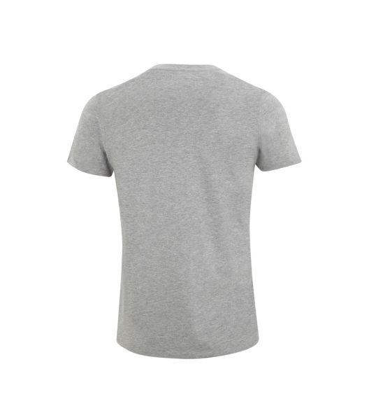 T-Shirt Gris TeamShape