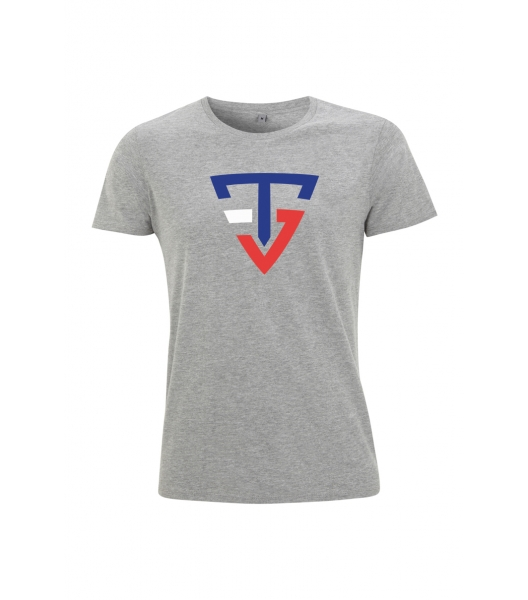 T-Shirt Logo France TeamShape