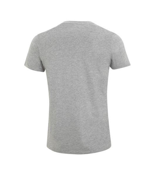 T-Shirt Homme La Muscu Avant Les Petites