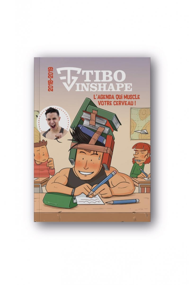 Agenda Tibo Inshape